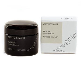 Kahina Giving Beauty Moisture Mask