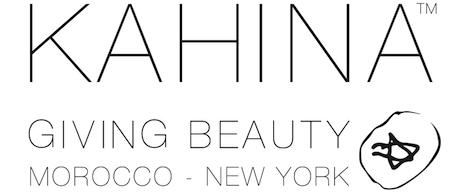 Kahina Giving Beauty